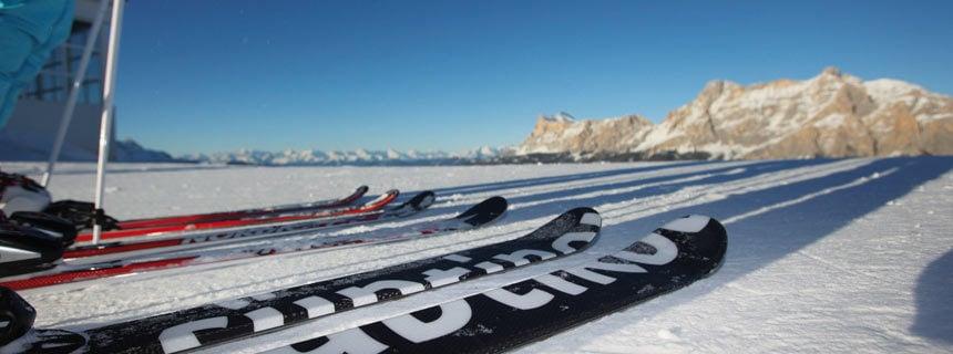 Inverno in Alto Adige con sci e wellness