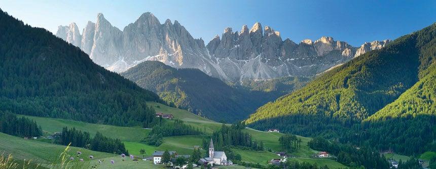 Esclusive offerte per la Val d'Isarco