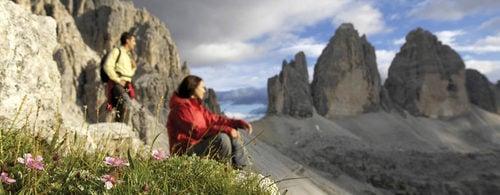 I Monti Pallidi - offerte last minute Dolomiti