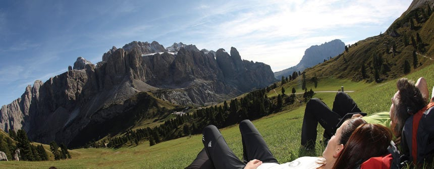 Aria di vacanze - last minute Val Gardena