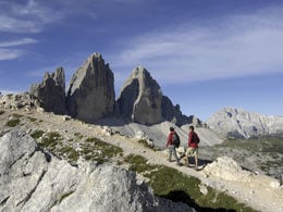 Offerte Ferragosto in montagna