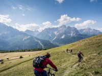 Have a break - Bike in the Dolomites