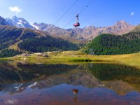 Escursioni estive in Alto Adige