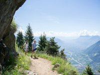 Escursionismo con 50 € buono wellness