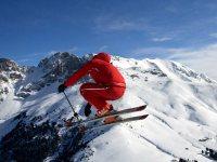 Skiopening