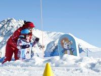 Family Weeks con asilo sulla neve