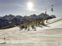 Ski e Relax nel Leitgamhof