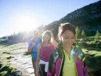 Settimane montagna & benessere