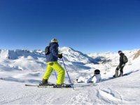 Settimane per sciatori