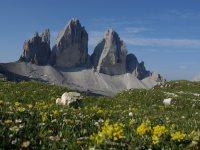 ...il fascino delle Dolomiti