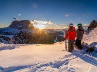 Dolomiti - Skisafari: Sellaronda e Giro della Grande Guerra
