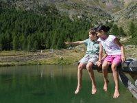 Settimane estive per famiglie