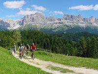 Mountainbike Trip
