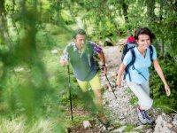 Benessere & escursioni in autunno - Pacchetto settimanale