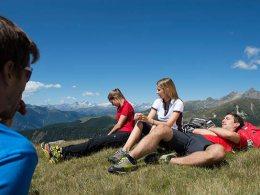 Speciale benessere Alpino