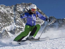 Sciare al sole: 4 notti al prezzo di 3