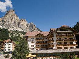 Hotel Col Alto ****