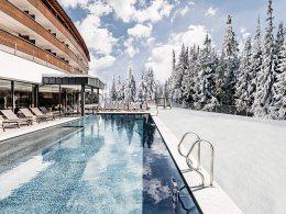 Josef Mountain Resort ****