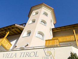 SuiteHotel Villa Tirol **** s