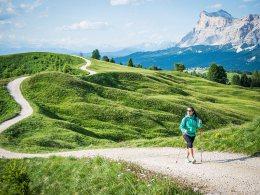 Magia delle Dolomiti - wellness short stay