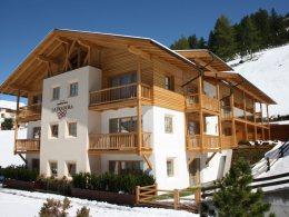 Hotel La Fradora *** s
