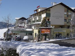 Panorama-Hotel Feldthurnerhof *** s