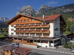 Hotel Ladinia ***