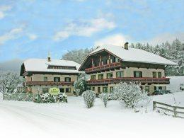 Hotel Scherer ***