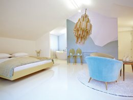 Boutique Hotel ImperialArt ****