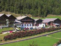 Hotel Gerstgras *** s