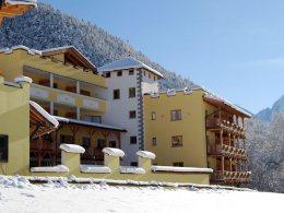 Hotel Bergschlössl ****