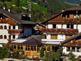 Hotel Alphotel Stocker *** s