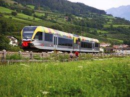 Mobile in Alto Adige