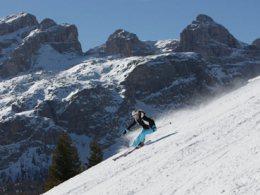 Offerta speciale per 4 giorni di sci e sole