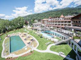 Hotel Kronblick ****