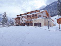 Hotel Les Alpes *** s