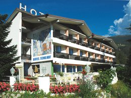 Hotel Temlhof *** s