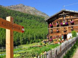 Settimane escursionistiche in Val Senales