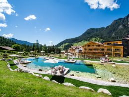 Cyprianerhof Dolomit Resort *****