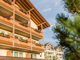 Hotel Vinschgerhof *** s