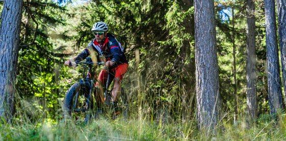Soggiorno breve bike e wellness