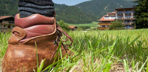 Il meraviglioso mondo delle Dolomiti