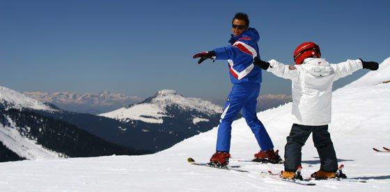 Vacanza breve - Ski nelle Dolomiti