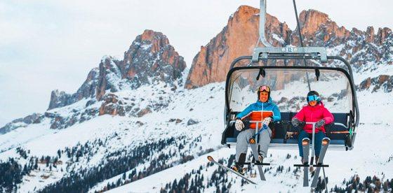 Soggiorno sci con maestro