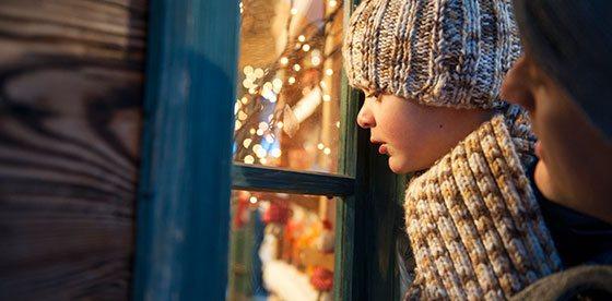 Meraviglioso Natale al Sonnenhof