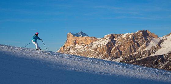 Attivi nelle Dolomiti