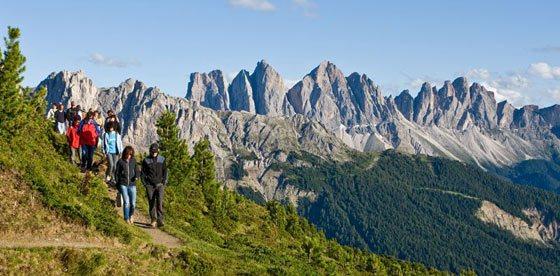 Short Stay per escursionisti