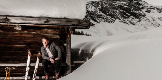 Mini-vacanza relax in inverno