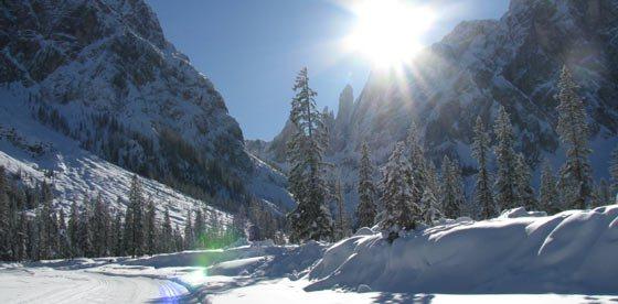 Vacanze attive e rilassanti nelle Dolomiti di Sesto