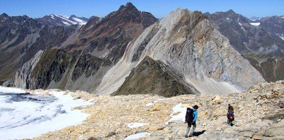 Settimana per scalatori